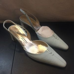 St John Ladies Shoes -Made in Italy